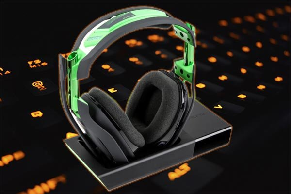 review auriculares Astro Gaming A50 (2019)