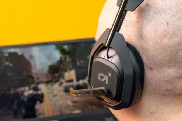 prueba auriculares gaming a50 generacion 4