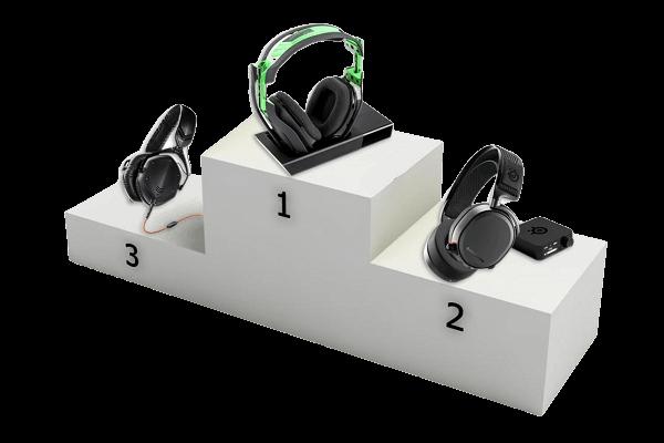 mejores cascos ps4 del 2020 para gaming