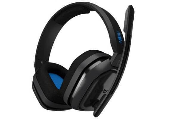auriculares gaming astro a10