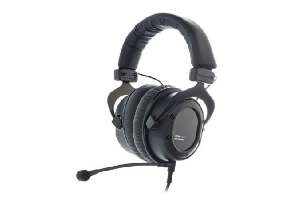 cascos ps4 Beyerdynamic Custom Game