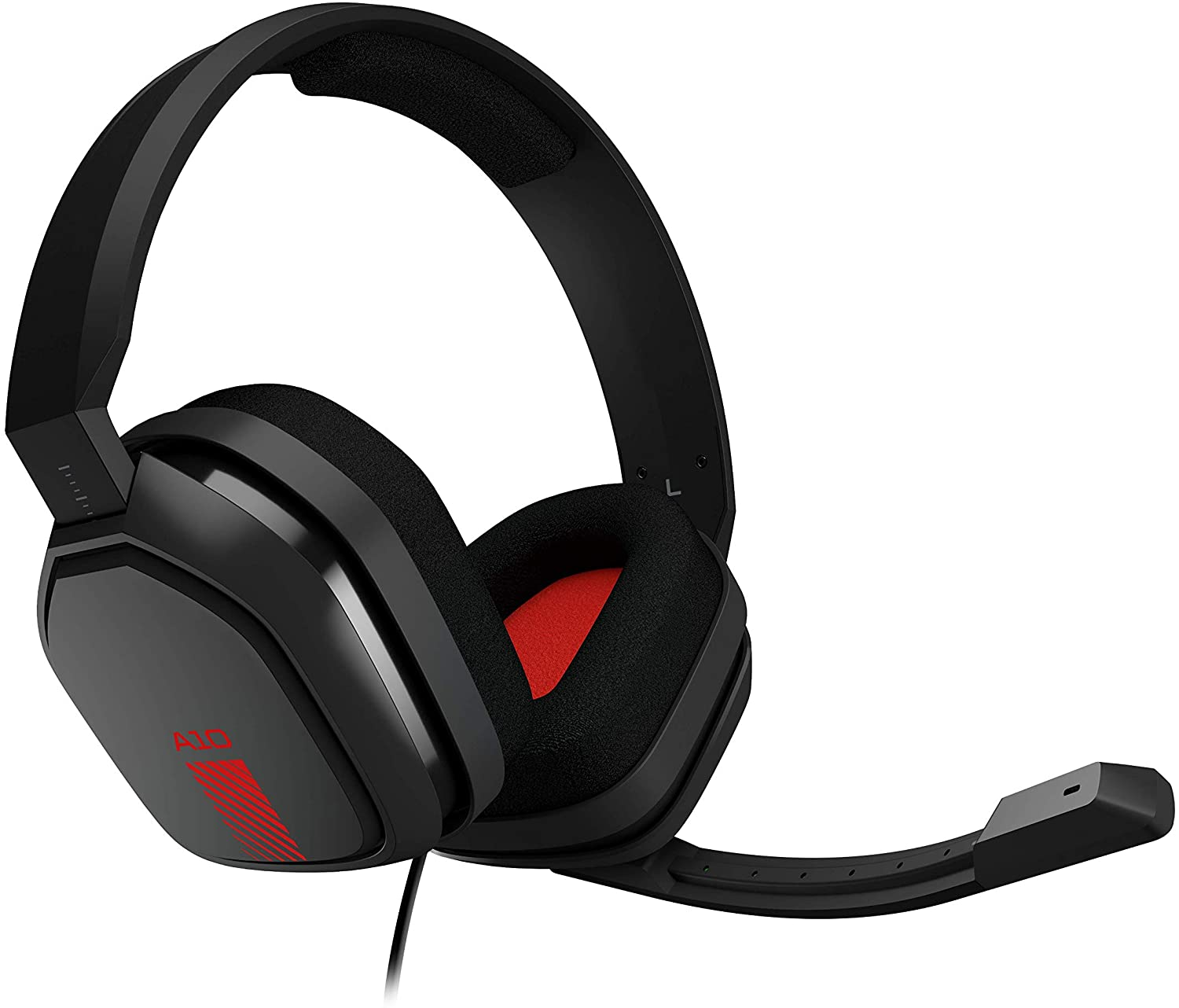 ASTRO A10 AURICULARES GAMING 1