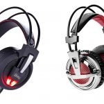 CASCOS GAMING AUDIFONO 7.1