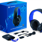 CASCOS GAMING AUDIFONOS 7.1 PS4