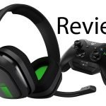 CASCOS GAMING AUDIFONOS ASTRO A10 XBOX ONE