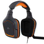 CASCOS GAMING AUDIFONOS G231 PRODIGY GAMING