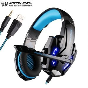 PCBOX AURICULARES GAMING 2