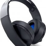 CASCOS GAMING AURICULARES PLATINUM PS4 GAME