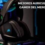 CASCOS GAMING MEJORES DIADEMAS GAMER