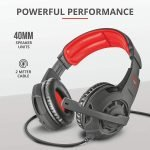 CASCOS GAMING TRUST GXT 310 AURICULARES GAMING