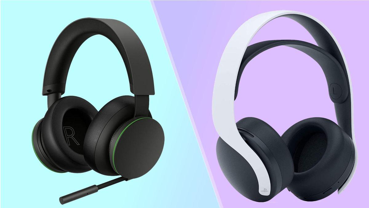 Auriculares inalámbricos Xbox vs.Auriculares inalámbricos PS5 Pulse 3D: ¿Qué auriculares para juegos ganarán? 1