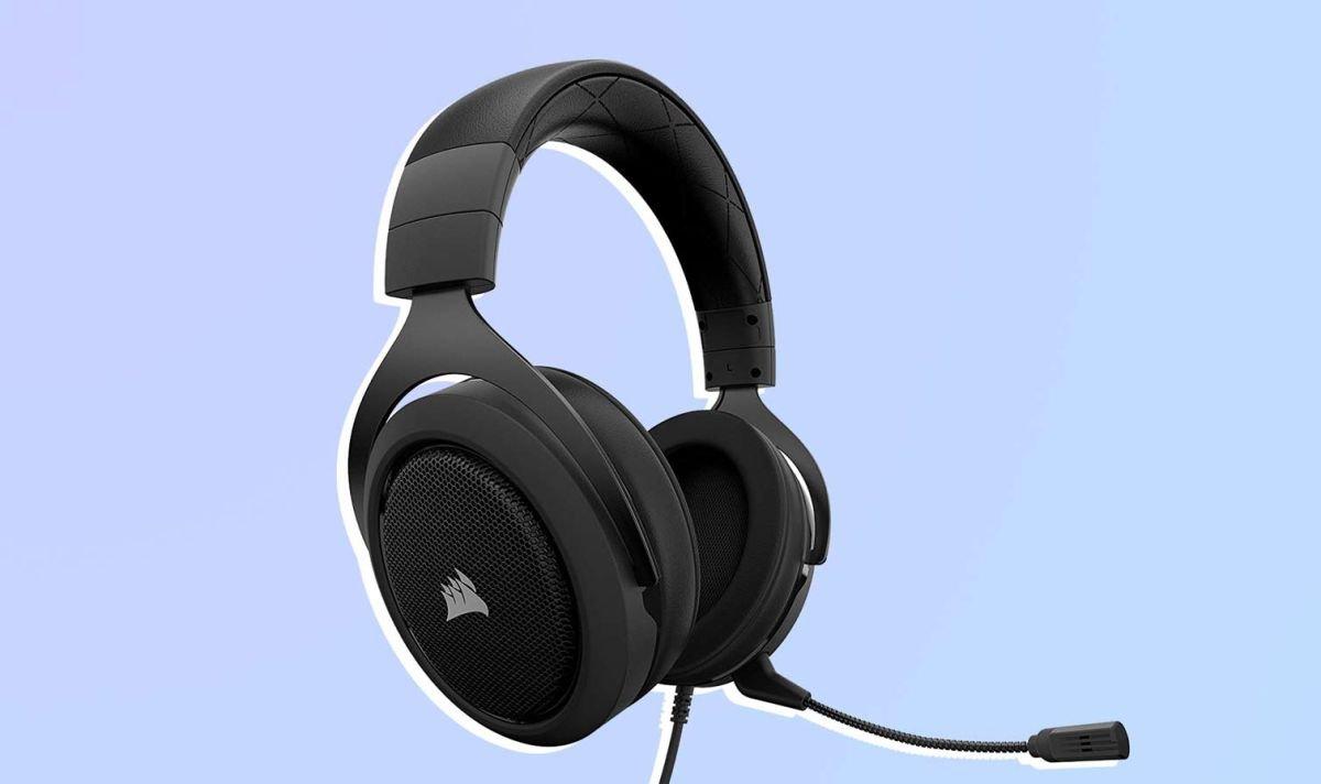 Revisión de los auriculares estéreo para juegos Corsair HS50: lo suficientemente bueno 1