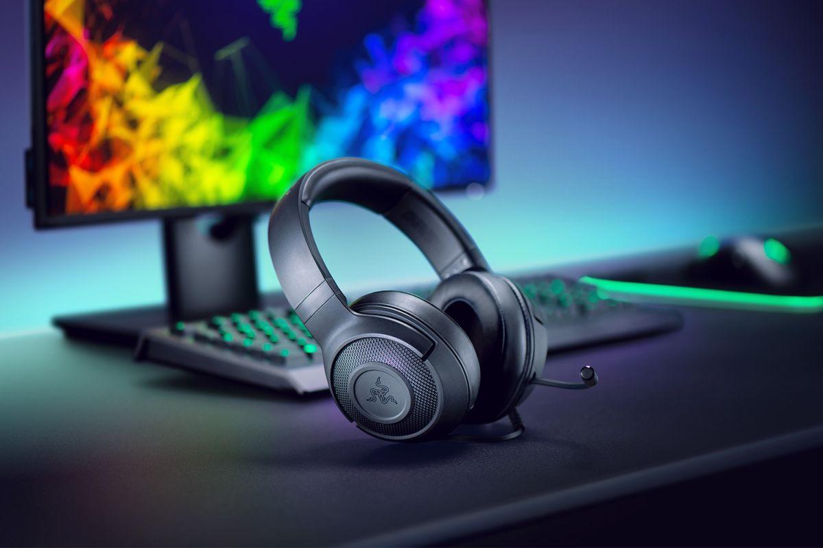 Revisión de Razer Kraken X: un sólido auricular para juegos de $ 50 1